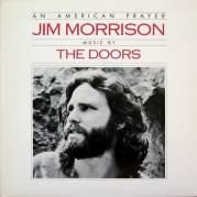 Обложка альбома An American Prayer, Музыкальный Портал α