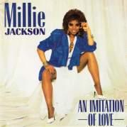 Обложка альбома An Imitation of Love, Музыкальный Портал α