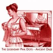 Обложка альбома Ancient Daze, Музыкальный Портал α