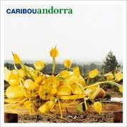 Обложка альбома Andorra, Музыкальный Портал α