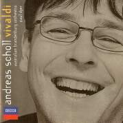 Andreas Scholl: Vivaldi, Музыкальный Портал α