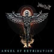 Обложка альбома Angel of Retribution, Музыкальный Портал α