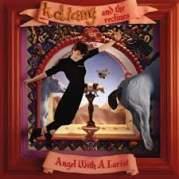 Angel With a Lariat, Музыкальный Портал α