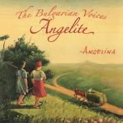 Обложка альбома Angelina, Музыкальный Портал α