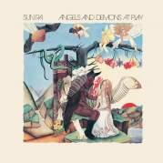 Обложка альбома Angels and Demons at Play, Музыкальный Портал α