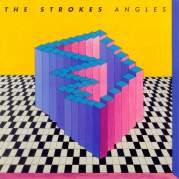 Обложка альбома Angles, Музыкальный Портал α