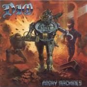 Angry Machines, Музыкальный Портал α