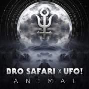 Обложка альбома Animal, Музыкальный Портал α