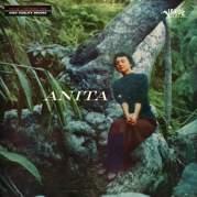 Обложка альбома Anita, Музыкальный Портал α