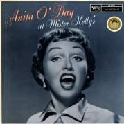 Обложка альбома Anita O'Day at Mister Kelly's, Музыкальный Портал α