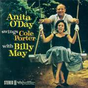Anita O'Day Swings Cole Porter With Billy May, Музыкальный Портал α