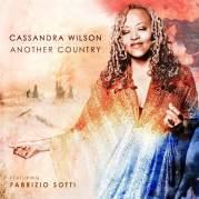Обложка альбома Another Country, Музыкальный Портал α