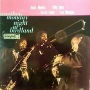 Обложка альбома Another Monday Night at Birdland, Музыкальный Портал α