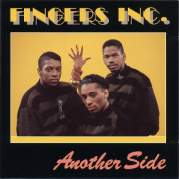 Обложка альбома Another Side, Музыкальный Портал α