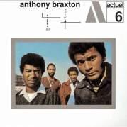 Anthony Braxton, Музыкальный Портал α