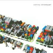Обложка альбома Antidepressant, Музыкальный Портал α