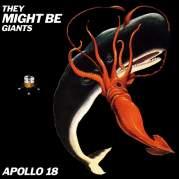 Обложка альбома Apollo 18, Музыкальный Портал α