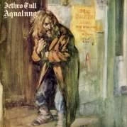 Обложка альбома Aqualung, Музыкальный Портал α