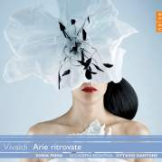 Arie Ritrovate (Sonia Prina, Accademia Bizantina), Музыкальный Портал α