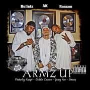 Обложка альбома Armz Up, Музыкальный Портал α