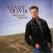 Обложка альбома Around the Bend, Музыкальный Портал α