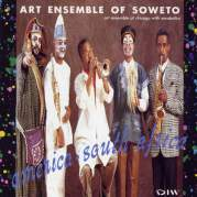 Art Ensemble of Soweto: America - South Africa, Музыкальный Портал α