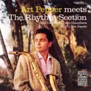Art Pepper Meets the Rhythm Section, Музыкальный Портал α
