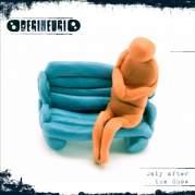 Обложка альбома Artifact, Музыкальный Портал α