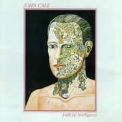 Обложка альбома Artificial Intelligence, Музыкальный Портал α