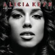 Обложка альбома As I Am, Музыкальный Портал α