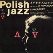 Astigmatic, Музыкальный Портал α