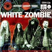 Обложка альбома Astro-Creep: 2000: Songs of Love, Destruction and Other Synthetic Delusions of the Electric Head, Музыкальный Портал α