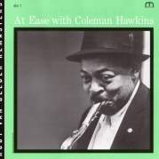 Обложка альбома At Ease With Coleman Hawkins, Музыкальный Портал α