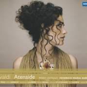Atenaide (Modo Antiquo, feat. conductor: Frederico Maria Sardelli, singers: Piau, Genaux, Laurens, Basso, Stutzmann, Agnew, Ferrari), Музыкальный Портал α
