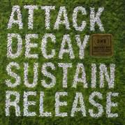 Обложка альбома Attack Decay Sustain Release, Музыкальный Портал α