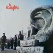 Обложка альбома Aural Sculpture, Музыкальный Портал α