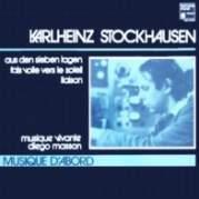 Обложка альбома Aus den sieben Tagen, Музыкальный Портал α