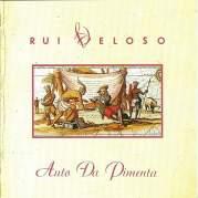 Обложка альбома Auto Da Pimenta, Музыкальный Портал α