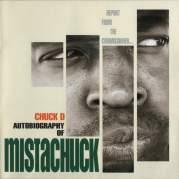 Autobiography of Mistachuck, Музыкальный Портал α