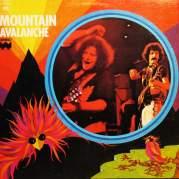 Обложка альбома Avalanche, Музыкальный Портал α