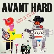 Обложка альбома Avant Hard, Музыкальный Портал α