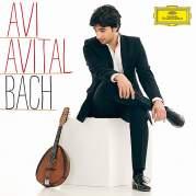 Avi Avital: Bach, Музыкальный Портал α
