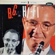 B.G. in Hi-Fi, Музыкальный Портал α