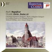 Bach: Magnificat / Vivaldi: Gloria / Beatus vir, Музыкальный Портал α