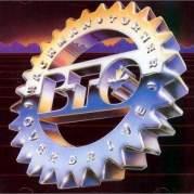 Обложка альбома Bachman-Turner Overdrive [1984], Музыкальный Портал α
