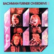 Обложка альбома Bachman-Turner Overdrive II, Музыкальный Портал α