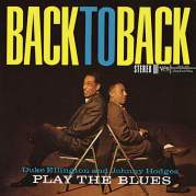 Back to Back: Duke Ellington and Johnny Hodges Play the Blues, Музыкальный Портал α