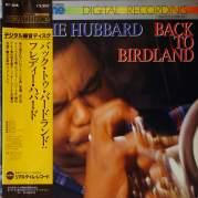 Back to Birdland, Музыкальный Портал α
