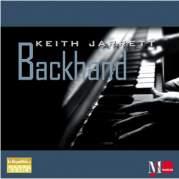 Обложка альбома Backhand, Музыкальный Портал α
