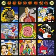 Обложка альбома Backspacer, Музыкальный Портал α